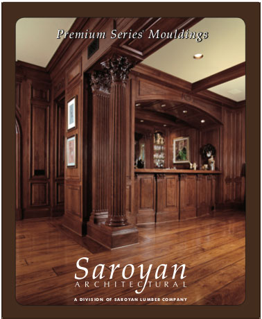 Saroyan Product Catalogs 1