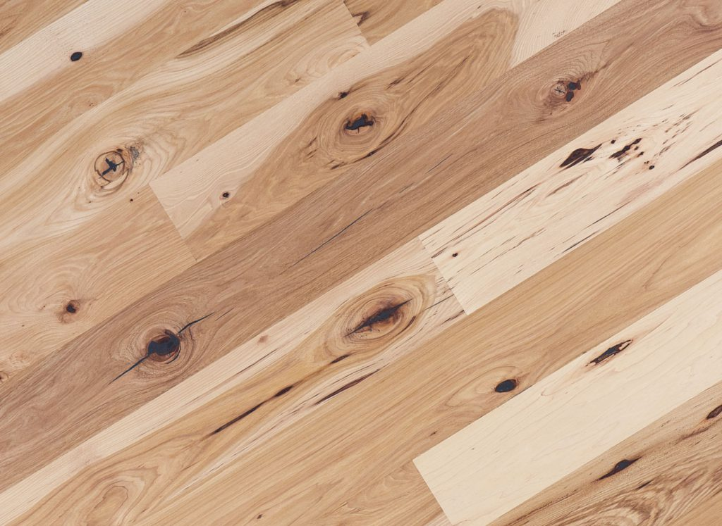 Standard Flooring Saroyan Flooring Hickory Pecan Rustic wide 1024x747