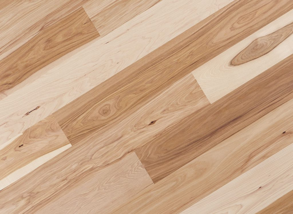 Standard Flooring Saroyan Flooring Hickory Pecan Select and Better wide 1024x747