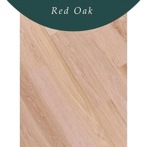 Standard Flooring Saroyan Flooring Species Red Oak 1