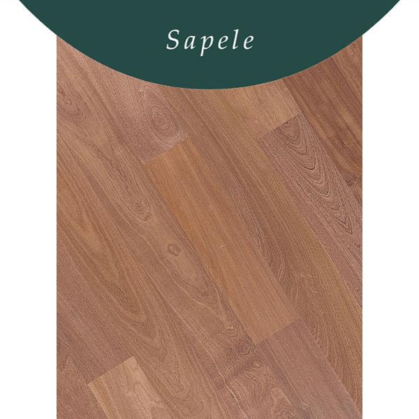 Standard Flooring Saroyan Flooring Species Sapele 1