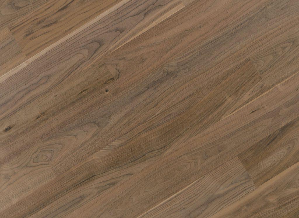 Select Walnut Flooring at Saroyan