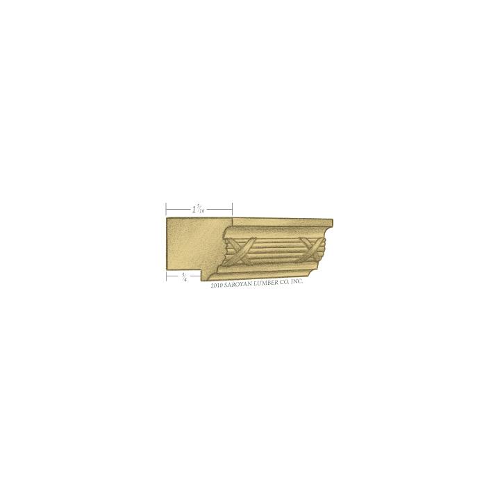 1944-R03  1944-R03 Saroyan Hardwoods 1944 R03 large 1
