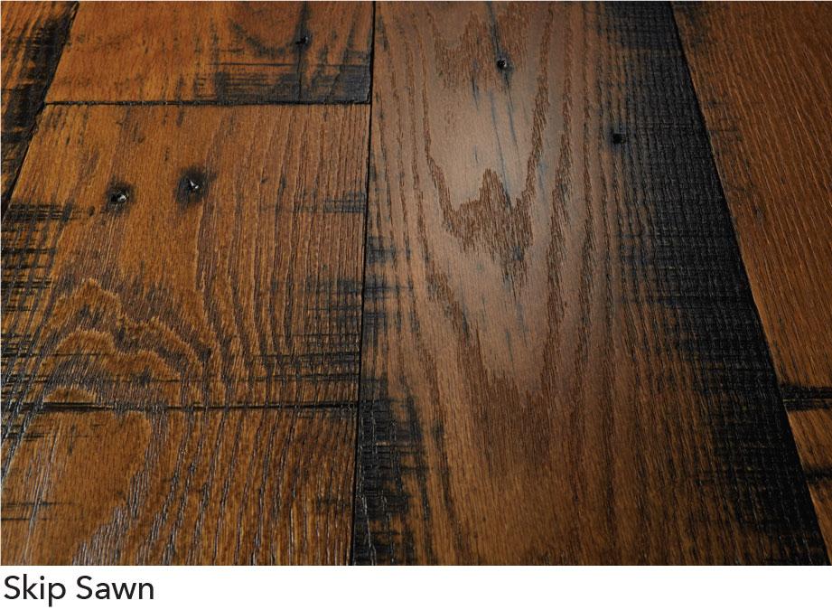 Custom Flooring 6