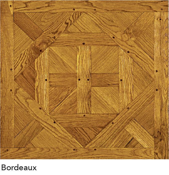 Parquet Saroyan Hardwoods Flooring Parquet Bordeaux