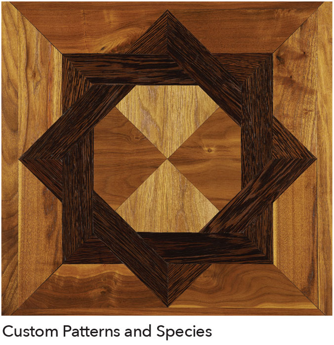 Parquet Saroyan Hardwoods Flooring Parquet Custom
