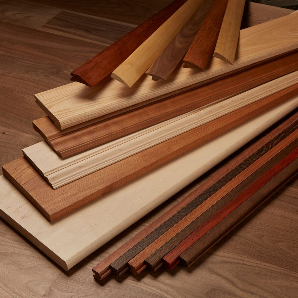 Flooring Accessories assortment at Saroyan