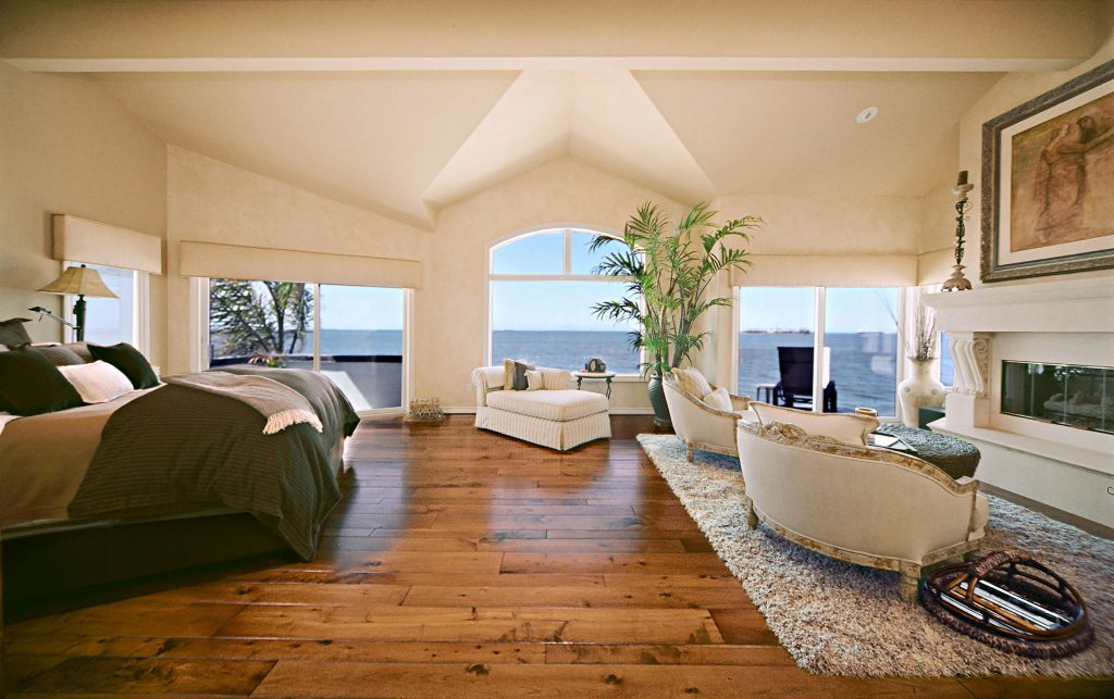 Standard Flooring Saroyan Hardwoods Flooring Standard Bedroom Coastal 1024x643