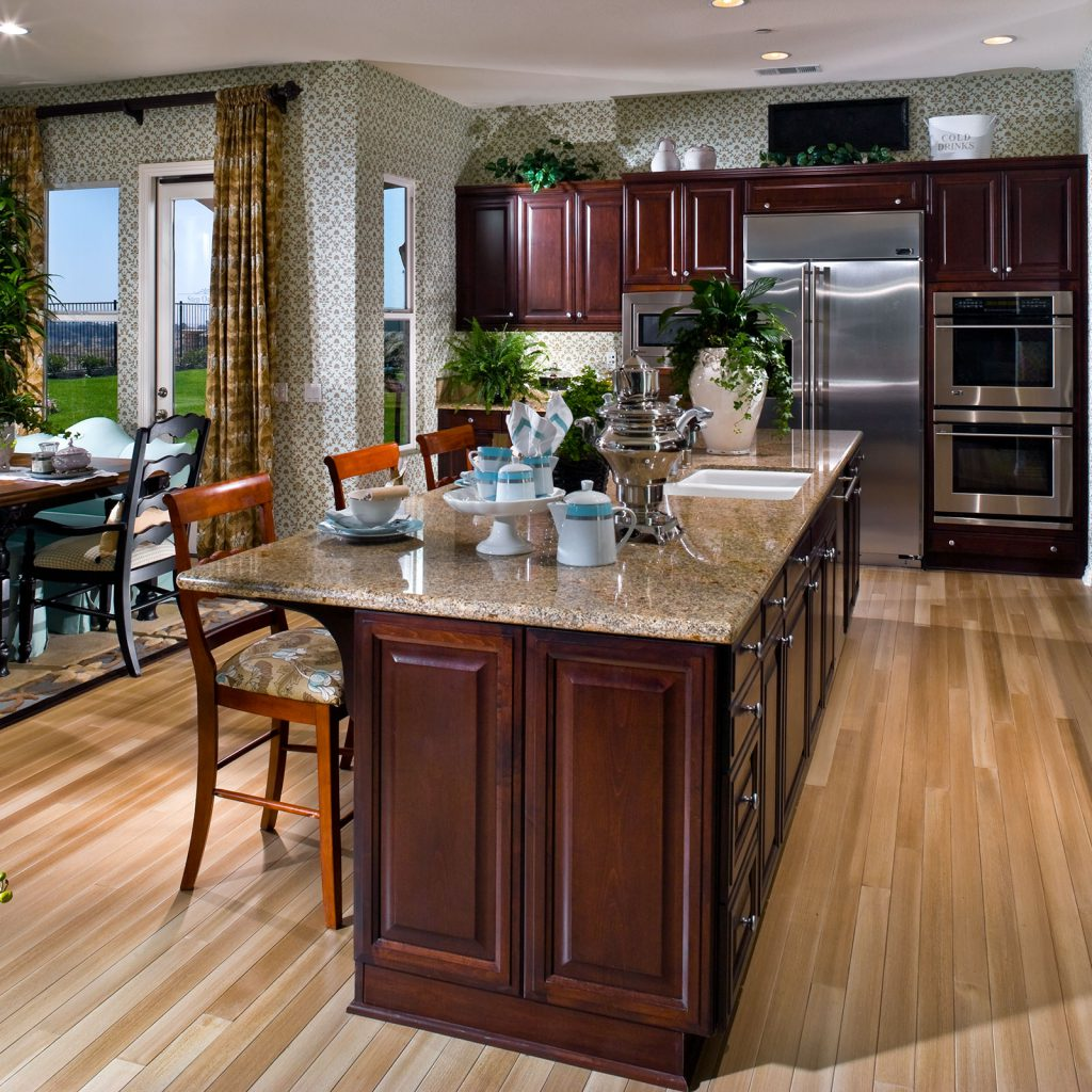Contemporary Kitchen  Inspiration Saroyan Hardwoods Kitchen Inspiration Private 1024x1024