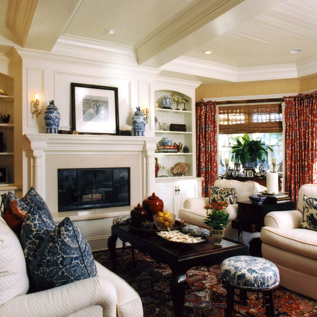 Living Room with Hardwood Moulding  Inspiration Saroyan Hardwoods Moulding Living Room 1024x1024