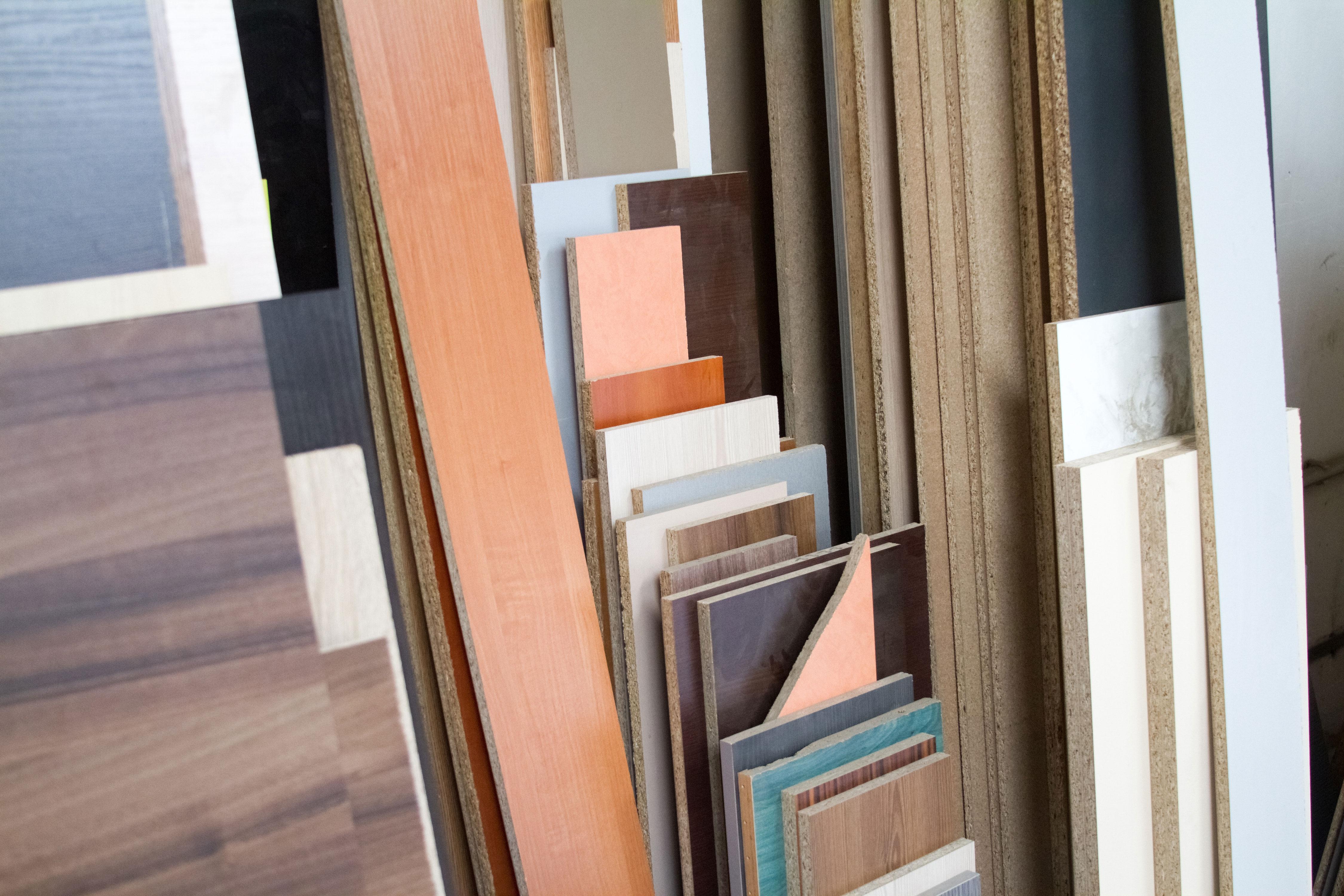 Other Panel Products Saroyan Hardwoods