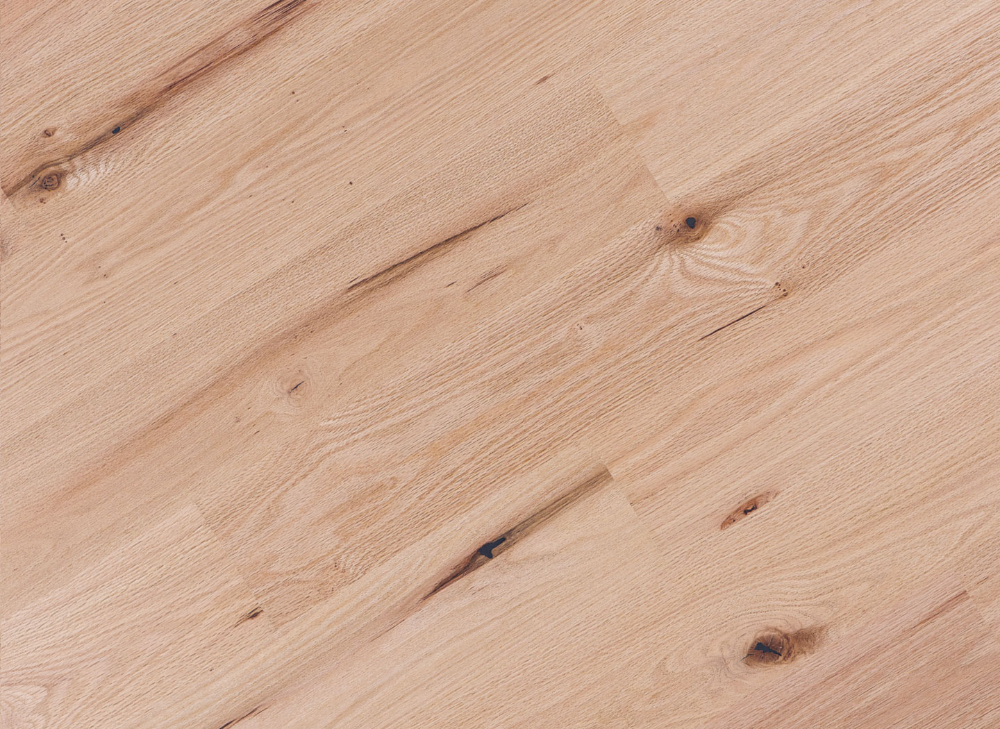 Rustic red oak flooring gurus floor for Rustic red oak flooring
