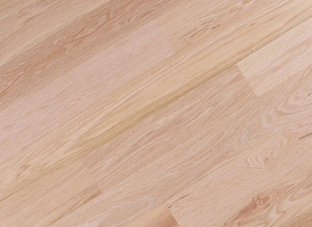 Select Red Oak Flooring
