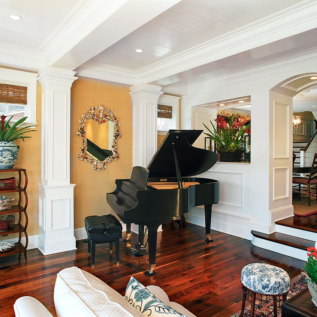 House Piano  Inspiration Saroyan Hardwoods Shadden House Piano 1024x1024
