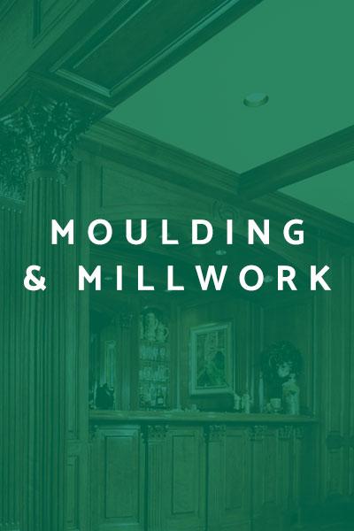Home v2 Saroyan Moulding Millwork Banner