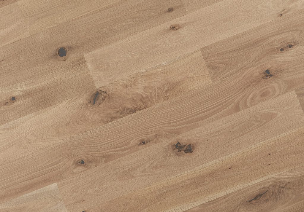 White Oak Flooring 1