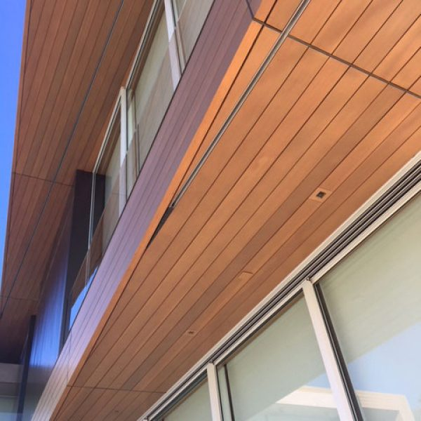 Architectural Softwoods